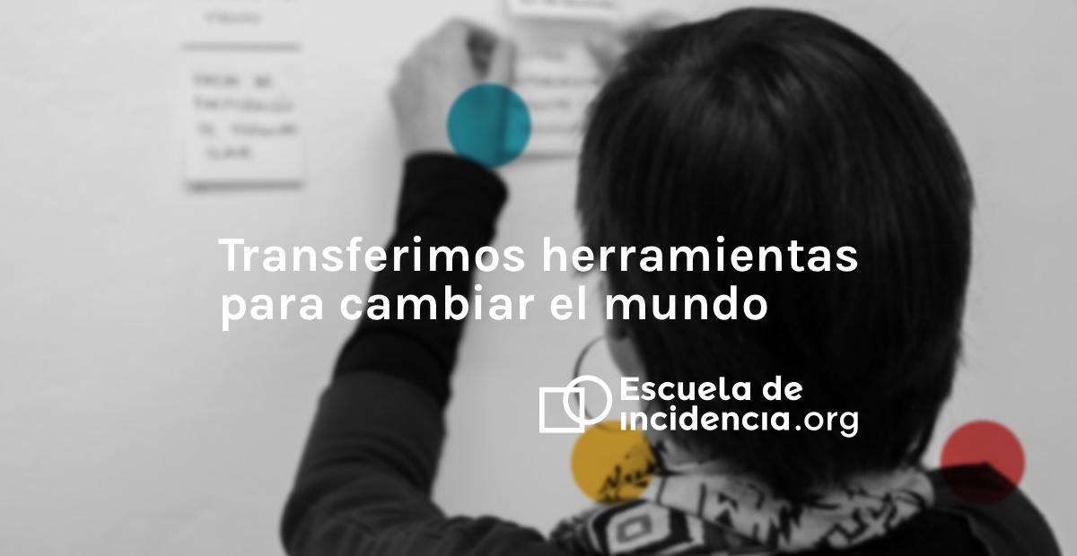 (c) Escueladeincidencia.org